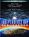 Independence Day: Resurgence (Bilingual) [Blu-ray + Digital Copy]