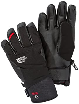 North Face Patrol Gloves Mens (Medium 6c9ce57ddb5c