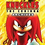 img - for Knuckles the Echidna Archives (Collections) (4 Book Series) book / textbook / text book