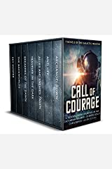 Call of Courage: 7 Novels of the Galactic Frontier Kindle Edition