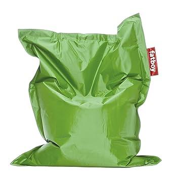 Fatboy 9000519 Sitzsack Junior Grass Green Amazonde Küche Haushalt