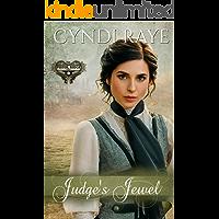 Judge's Jewel (The Pistol Ridge series Book 3)