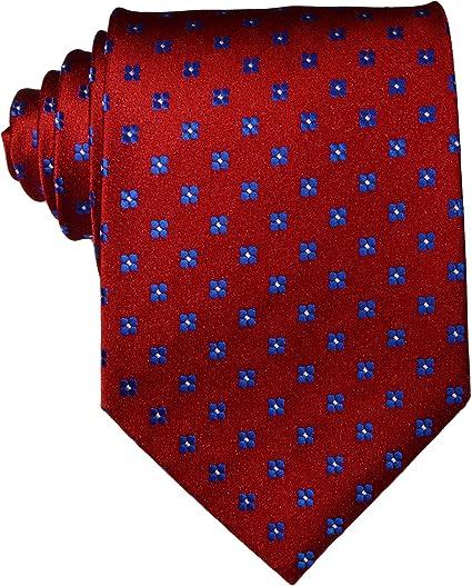 New Classic Floral Black Red Purple JACQUARD WOVEN 100/% Silk Men/'s Tie Necktie