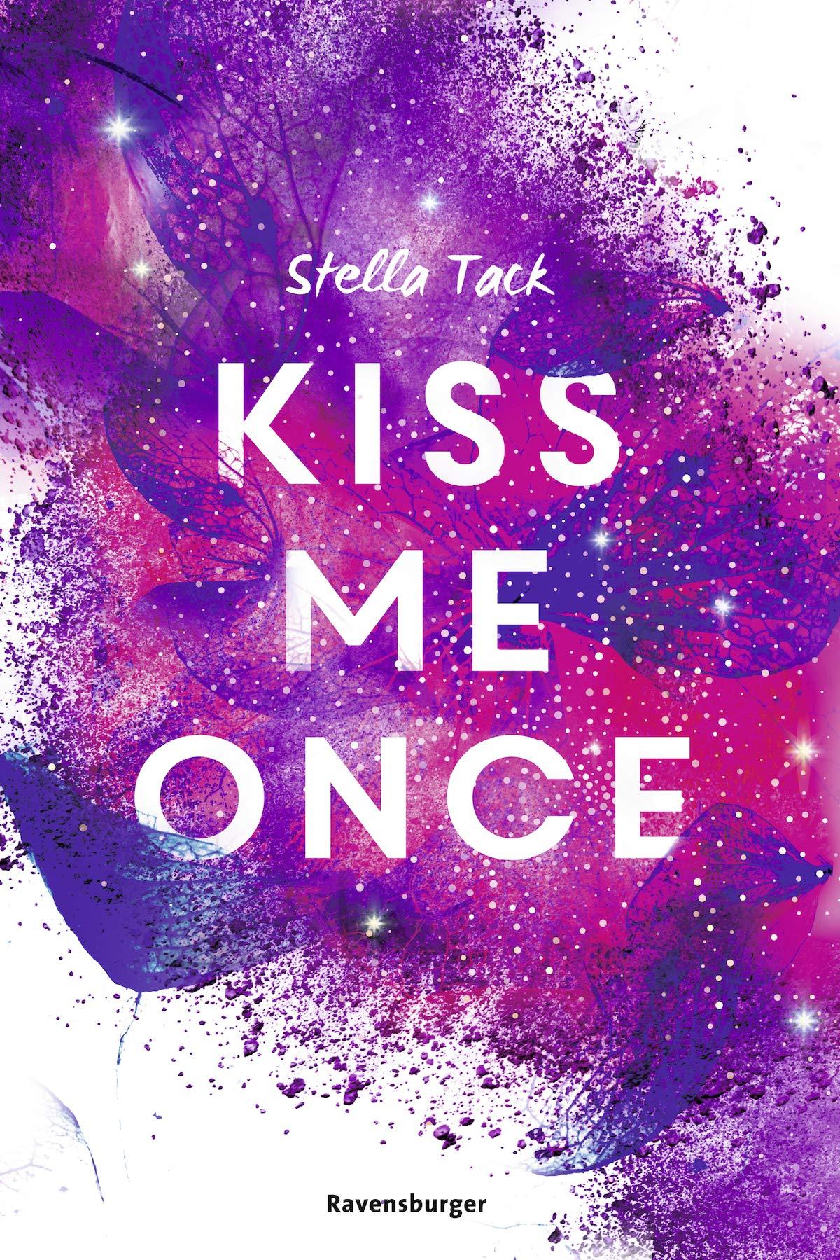 Bildergebnis für Kiss Me Once - Stella Tack