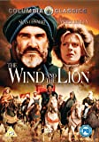 The Wind And The Lion [DVD]
