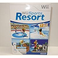 Wii Sports Resort Wii (Nintendo Wii)