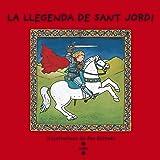 La llegenda de Sant Jordi (Vull llegir!)