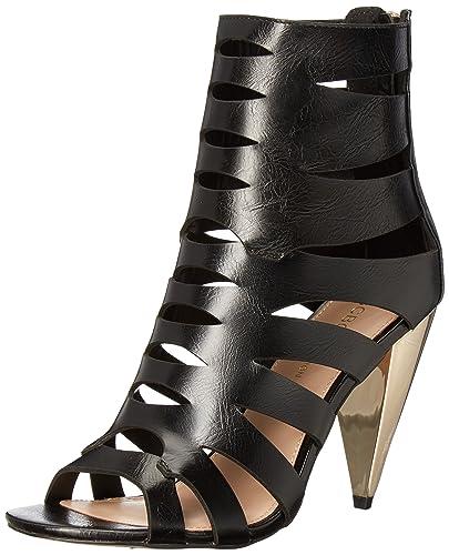 f88391f7a4 BCBG Generation Women s Nadeline Heeled Sandal