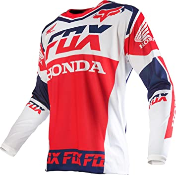 Fox Racing 180 Honda Men S Dirt Bike Motorcycle