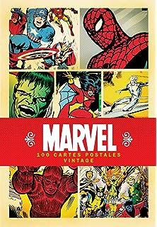 Aquarius Marvel Comics Lobezno Juego de Cartas Juego: Amazon ...