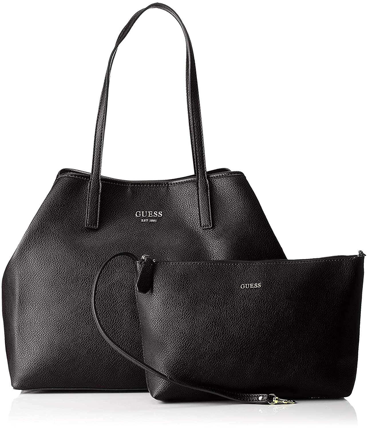 Guess Borsa tote Vikky Large Tote Donna