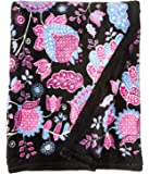 Vera Bradley Throw Blanket, 1-Piece