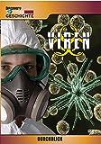 Viren - Discovery Durchblick