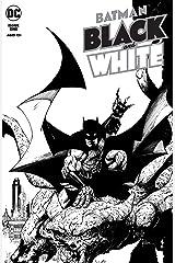 Batman Black & White (2020-) #1 Kindle Edition