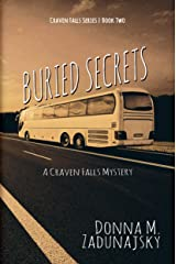 Buried Secrets: A Craven Falls Mystery Kindle Edition