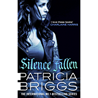 Silence Fallen: Mercy Thompson Book 10 (English Edition)