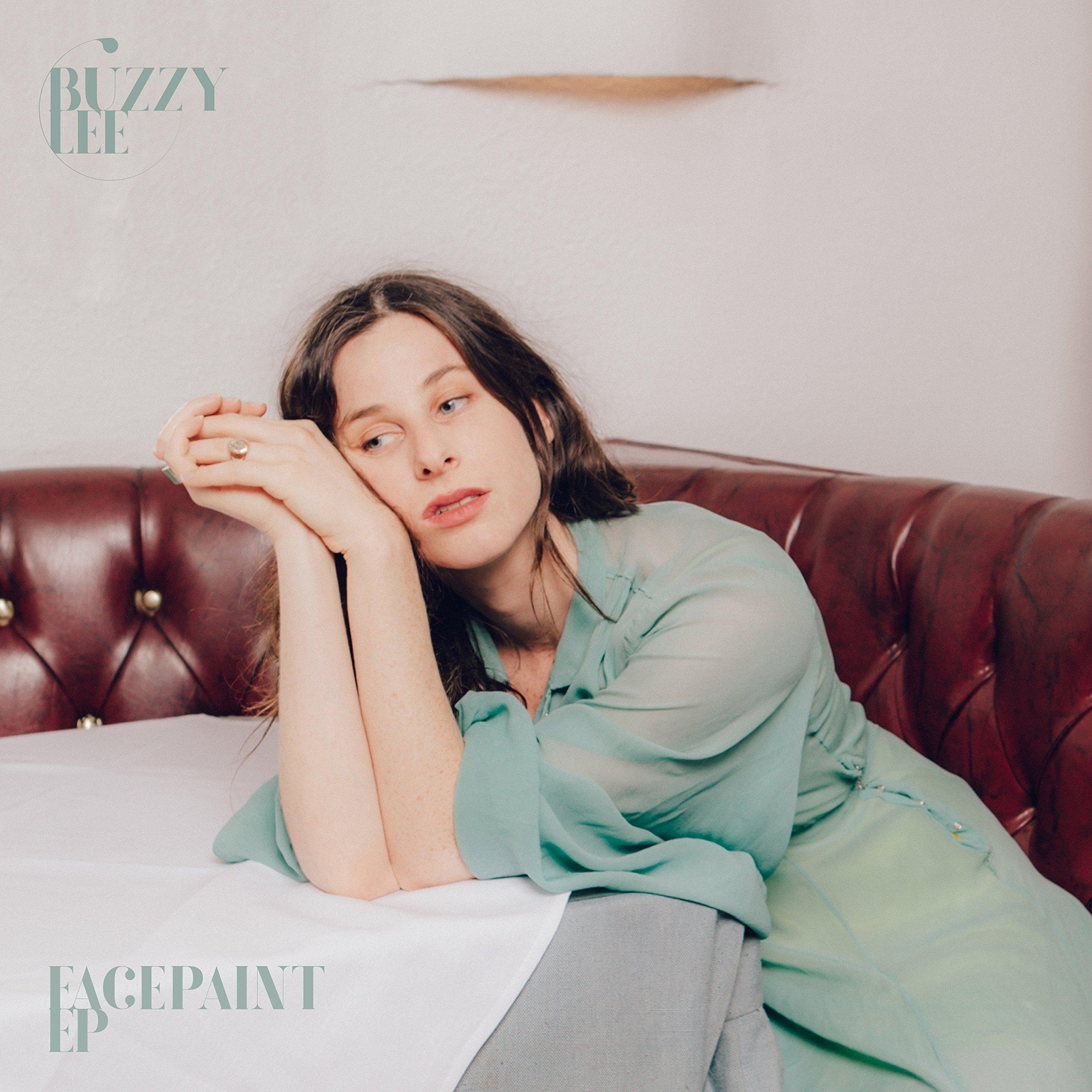 Vinilo : Buzzy Lee - Facepaint [ep] (Extended Play, 180 Gram Vinyl)