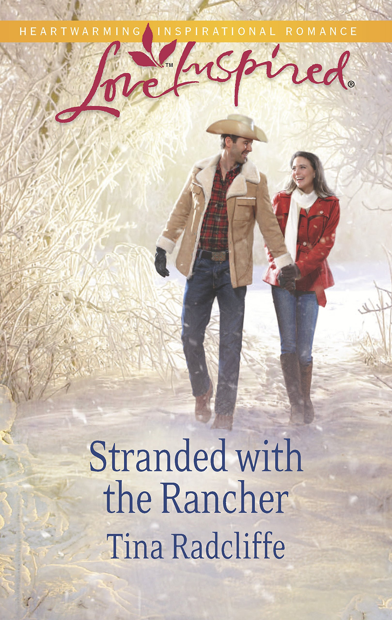 Read Online Stranded with the Rancher (Love Inspired) pdf epub