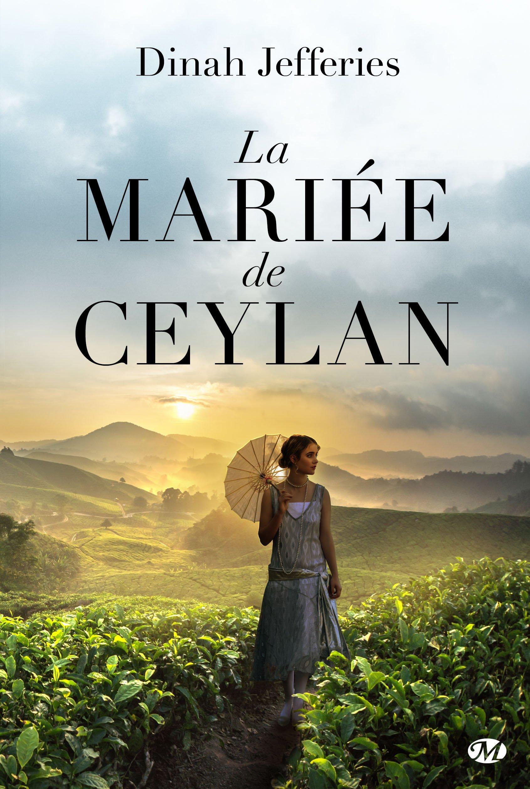 La Mariée de Ceylan de Dinah Jefferies 91Bw9l%2BYaSL
