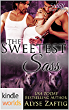 Sassy Ever After: The Sweetest Sass (Kindle Worlds Novella)