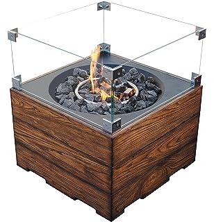 gasofen f r terrasse bj04 hitoiro. Black Bedroom Furniture Sets. Home Design Ideas