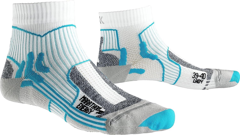 X-Socks Mujer Marathon Energy Lady calcetín