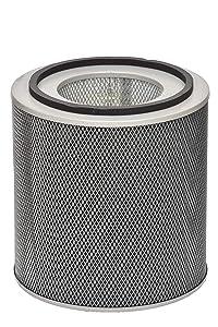 Austin Air FR400A Healthmate Standard Replacement Filter, Black