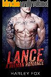 Lance: A Hitman Romance (The Santa Espera Series Book 2) (English Edition)