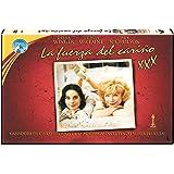La Fuerza Del Cariño (Edición Horizontal) [DVD]