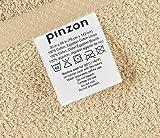Pinzon 4 Piece Egyptian Cotton Bath Towels Set