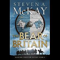 The Bear of Britain (Warrior Druid of Britain Book 4)