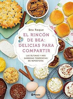 El rincón de Bea: delicias para compartir: Las últimas y más sabrosas tendencias de