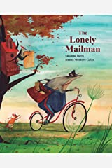 The Lonely Mailman Kindle Edition