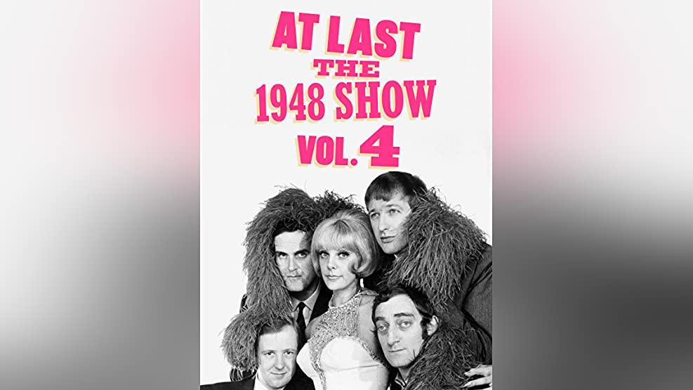 At Last the 1948 Show volume 4