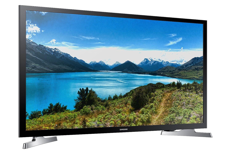 Samsung j4570 80 cm (32 zoll) fernseher (hd, triple tuner, smart ...