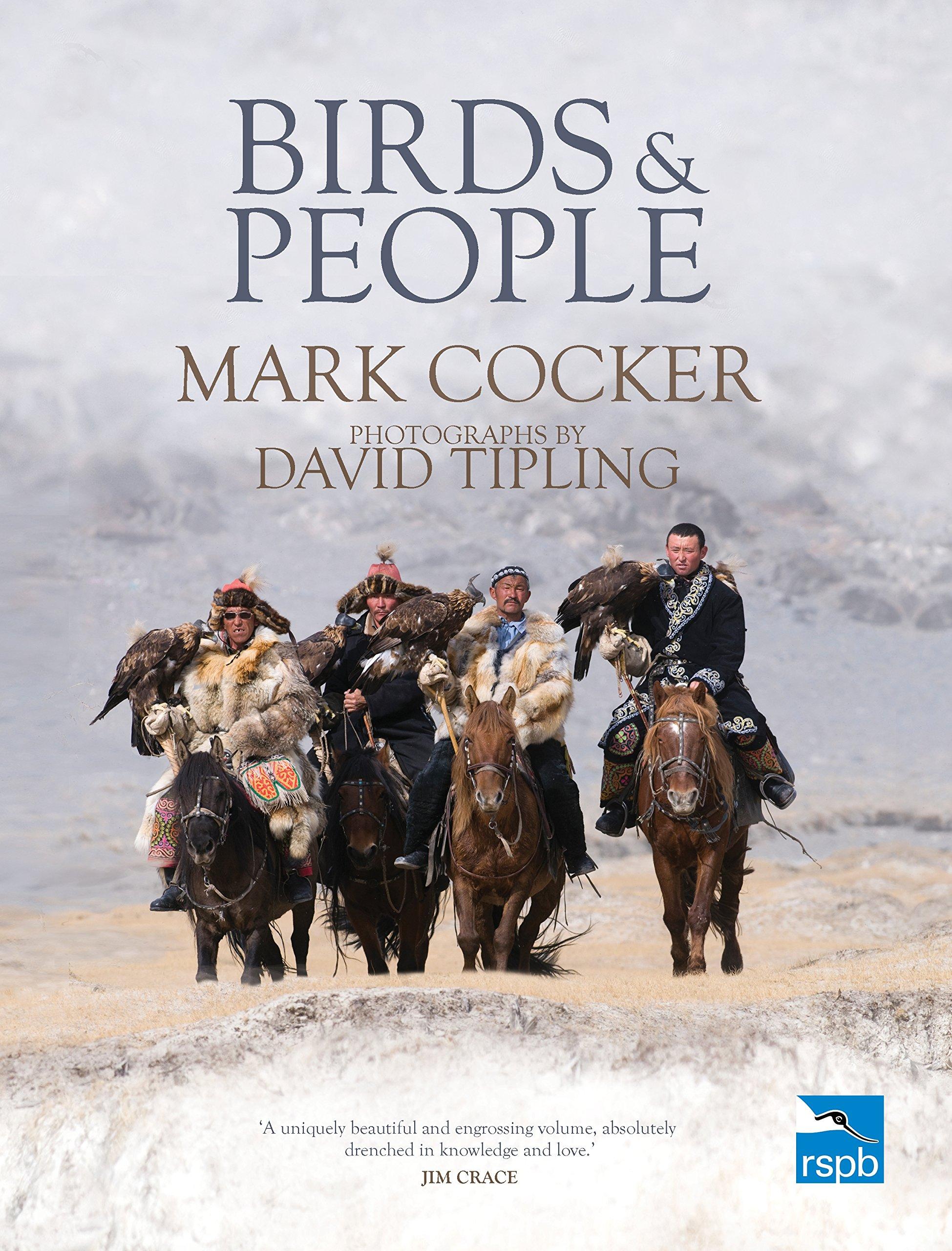 Birds & People PDF