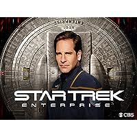 Star Trek: Enterprise Season 1