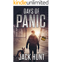Days of Panic: A Post-Apocalyptic EMP Survival Thriller (EMP Survival Series Book 1)
