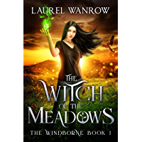 The Witch of the Meadows (The Windborne Book 1) (English Edition)