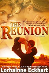 The Reunion (The Friessens Book 1) Kindle Edition