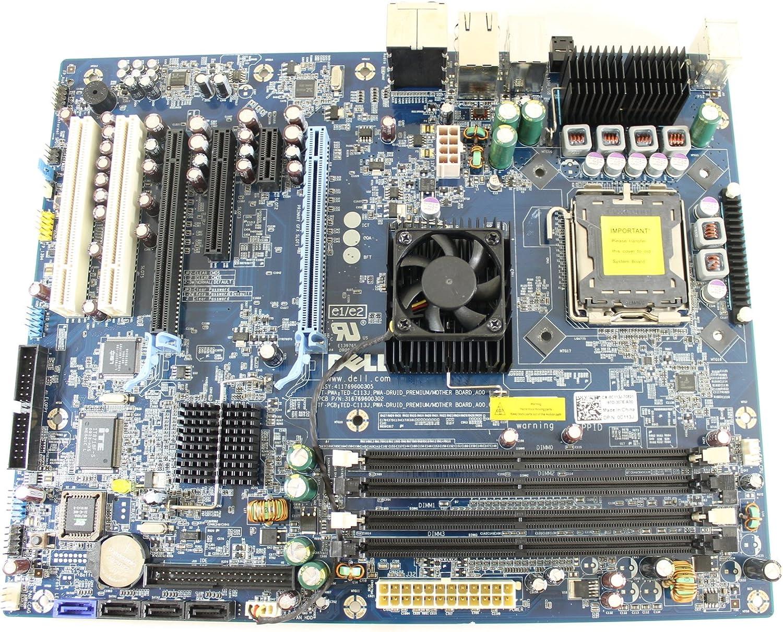 Dell Motherboard Desktop C113J XPS 630 630I