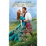 The Highlander's English Bride (Clan Kendrick)
