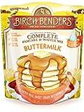 Birch Benders Pancake Waffle Mix butter milk, 24 oz
