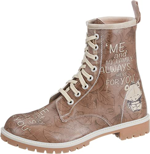 DOGO Boots Here for You 41: : Schuhe & Handtaschen