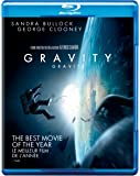 Gravity [Blu-ray] (Bilingual)