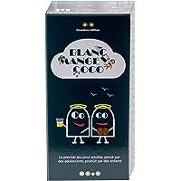Blanc-Manger Coco - Le 1er jeu pour adultes pensé par des ados, produit par des enfants - 600 cartes
