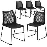 Flash Furniture 5 Pk. HERCULES Series 661