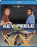Key & Peele: Season One [Blu-ray] [US Import]
