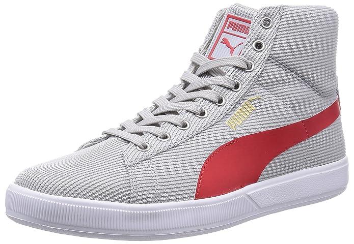 Puma Archive Lite Mid Mesh Mens Sneakers Shoes