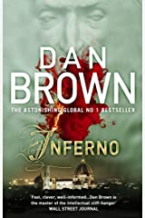 Inferno: (Robert Langdon Book 4) Kindle Edition